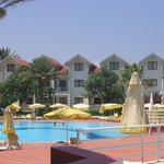 Salamis Bay Conti Resort Hotel & Casino照片