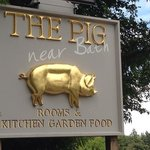 Foto di The Pig near Bath