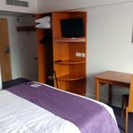 Foto van Premier Inn Chester City Centre