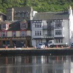 Foto van The Tarbert Hotel