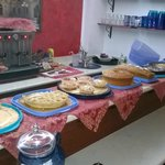 Bed & Breakfast Mediterraneo의 사진