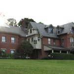 The Sayre Mansion Inn Foto
