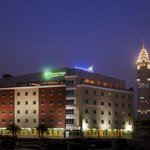 Holiday Inn Express Dubai-Internet City Foto