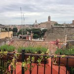 Foto de The Inn At The Roman Forum - Small Luxury Hotel