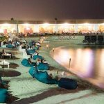 Photo de Dubai Marine Beach Resort and Spa