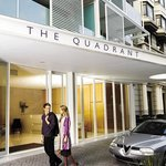 Foto de The Quadrant Hotel and Suites Auckland