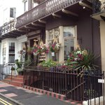 Photo de Brighton Marina House Hotel