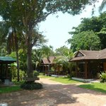 World Resort Bungalow Foto