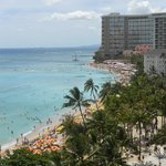 Φωτογραφία: Aston Waikiki Beachside Hotel