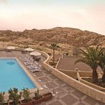 Crowne Plaza Resort Petra Foto