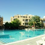 Φωτογραφία: Basilica Holiday Resort