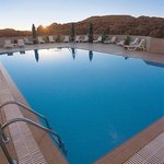 Foto de Crowne Plaza Resort Petra