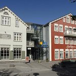Photo of Hotel Reykjavik Centrum