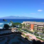 Photo de Ka'anapali Beach Club
