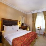 Photo de Ramada Istanbul Old City Hotel