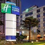 Foto de Holiday Inn Express Iquique