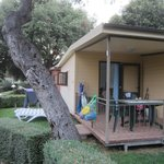 Photo of Camping Village Baia Azzurra Club
