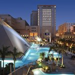 InterContinental Citystars Cairo Foto