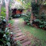 Photo de Matahari Cottage Bed and Breakfast