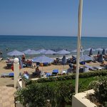 Hydramis Palace Beach Resort Foto