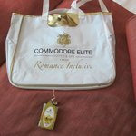 Commodore Elite Suites & Spa resmi
