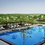 The Leela Ambience Gurgaon Hotel & Residences Foto