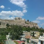 Photo de Acropolis View Hotel