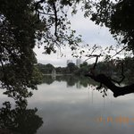 Lake of the Restored Sword (Hoan Kiem Lake) Foto