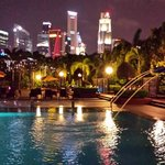 Photo de Marina Mandarin Singapore