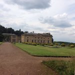 Wortley Hall resmi