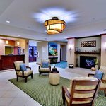 Homewood Suites by Hilton Fresno