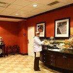 Hampton Inn & Suites Tampa-Wesley Chapelの写真