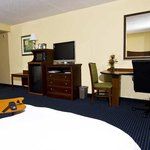 Hampton Inn Melbourne-Vieraの写真