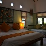 Foto di Cocotinos Sekotong, a Boutique Beach Resort & Spa
