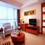 Howard Johnson All Suites Hotel Suzhou Foto