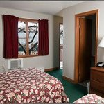 Foto de Howard Johnson Bluenose Inn and Suites