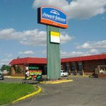 Foto van Howard Johnson Inn Swift Current