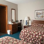 Foto van Howard Johnson Bluenose Inn and Suites