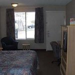 Foto van Knights Inn Pasco/King City