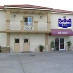 Knights Inn and Suites Bakersfield Foto