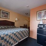 Φωτογραφία: Knights Inn Tonawanda/Buffalo Area