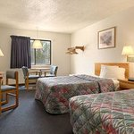 Super 8 Motel Pittsburg resmi