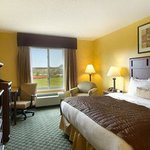 Baymont Inn & Suites Huntsville Airport/Madison