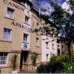Canon Court Apartments