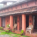 Bilde fra Shivapuri Heights Cottages
