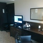 Foto de Holiday Inn Warsaw - Jozefow