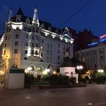 Foto di Moscow Marriott Royal Aurora Hotel