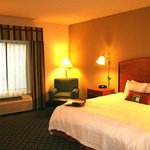 Hampton Inn & Suites Lancasterの写真