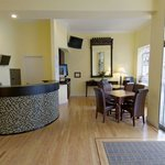 Americas Best Value Inn & Suites-SOMA Foto