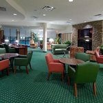 Foto van Courtyard by Marriott Birmingham Trussville